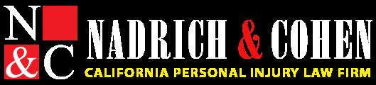 Nadrich & Cohen, LLP Injury Lawyers – Fresno