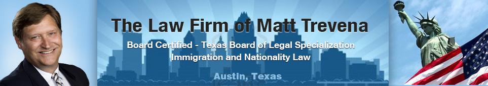 The Law Firm of Matt Trevena