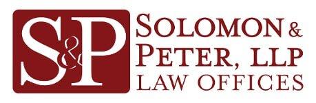 Solomon & Peter LLP