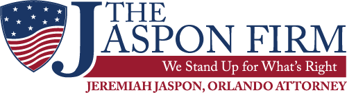 The Jaspon Firm